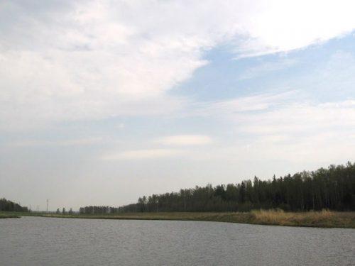 Тарутинское озеро