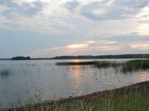 Тептярги озеро