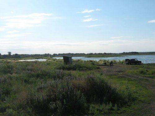 Тиренкуль озеро