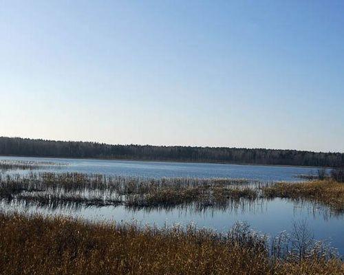 Большой Биляшкуль озеро
