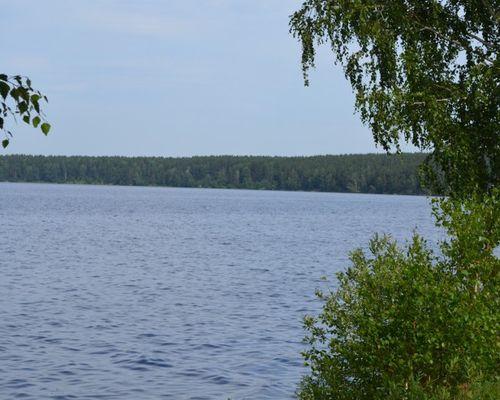 Большое Травяное озеро