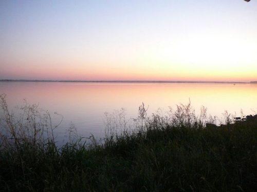 Каинкуль озеро