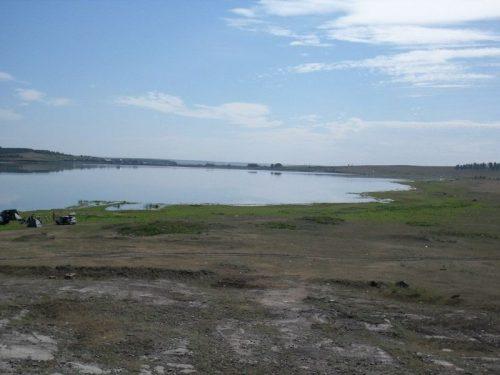 Камбулат озеро