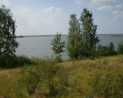 Карагуш озеро