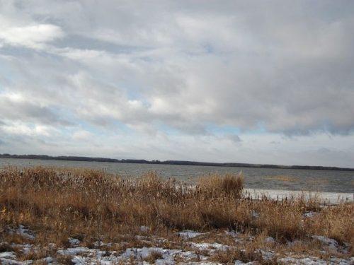Карагуз озеро