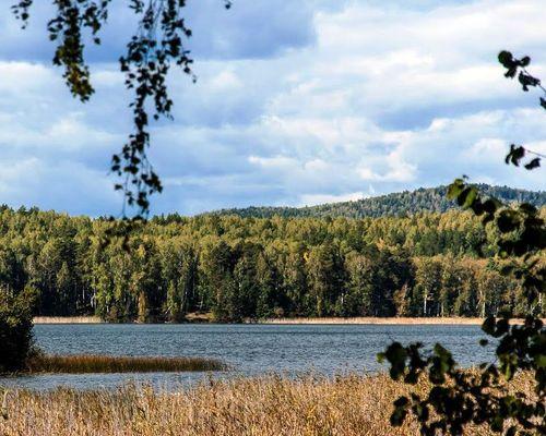 Казгалы озеро