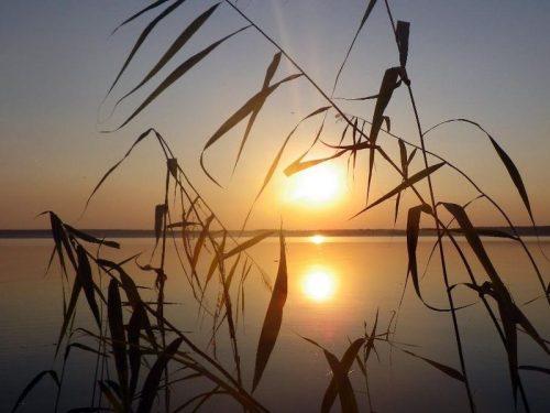 Кожакуль озеро