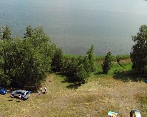 Круглое озеро (Челябинская область)