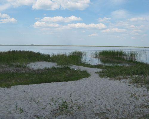 Кукан озеро