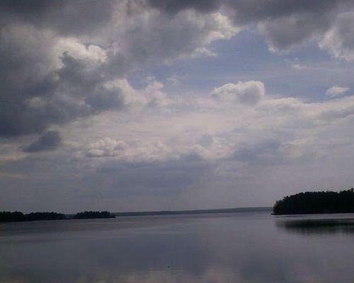Куркумляк озеро