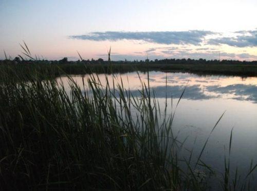 Куташи озеро