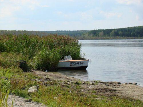 Кыскыкуль озеро