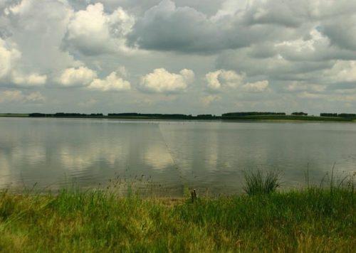 Лебяжье озеро (Челябинская область)
