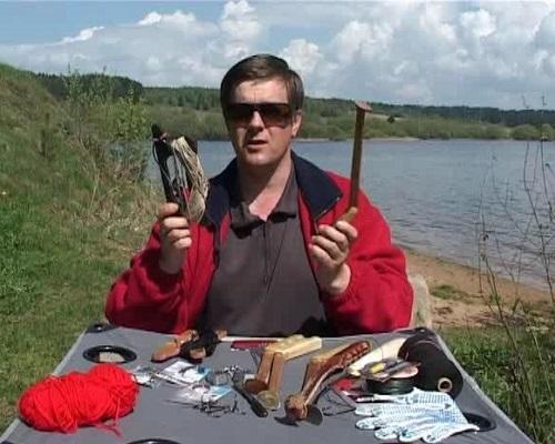 Ловля сома на квок: Как ловить сома на квок и как самому сделать квок