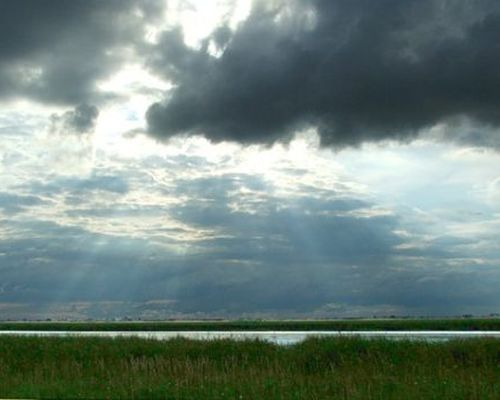 Мамынкуль озеро