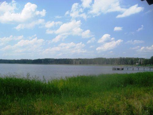 Мезенцево озеро