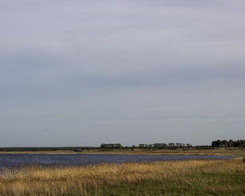 Малый Мисяш озеро