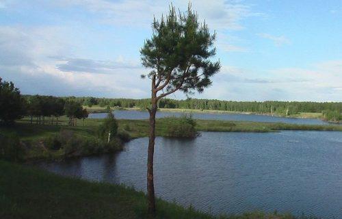 Оленьчево озеро