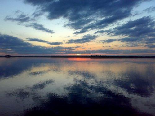 Пороховое озеро