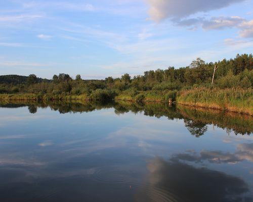 Пустое озеро (Челябинская область)