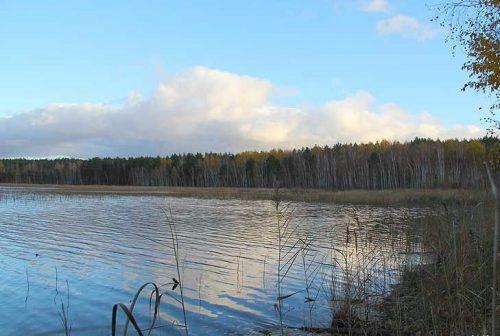 Пыхово озеро