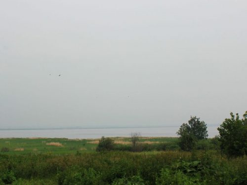 Малый Сарыкуль озеро