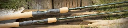Спиннинг для ловли судака