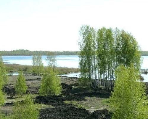 Большое Ямское озеро