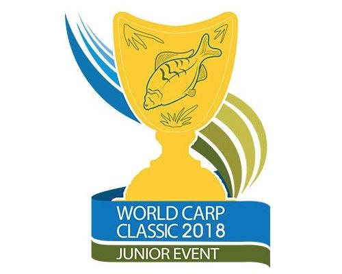 World Carp Classic Junior 2018