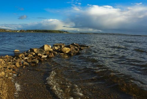 Чебакуль озеро