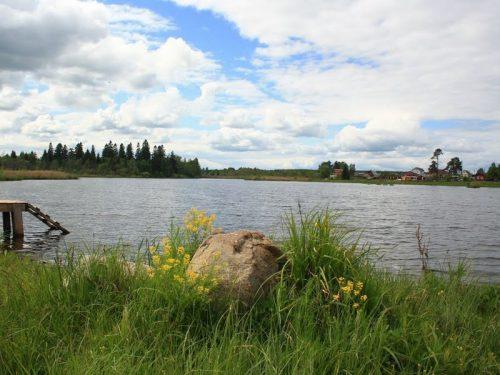 Черновское озеро
