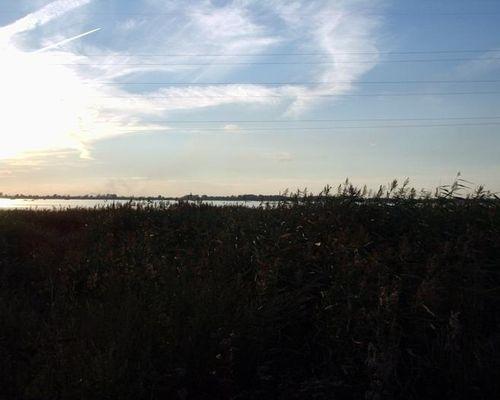 Четвертое озеро