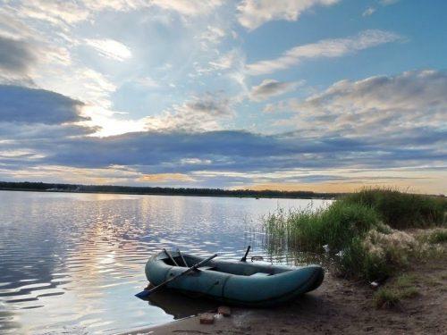 Чистое озеро (Челябинская область)