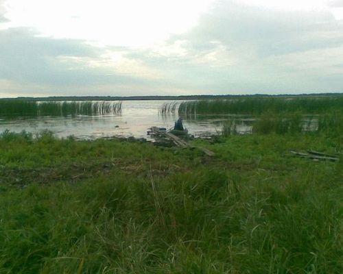 Феклино озеро