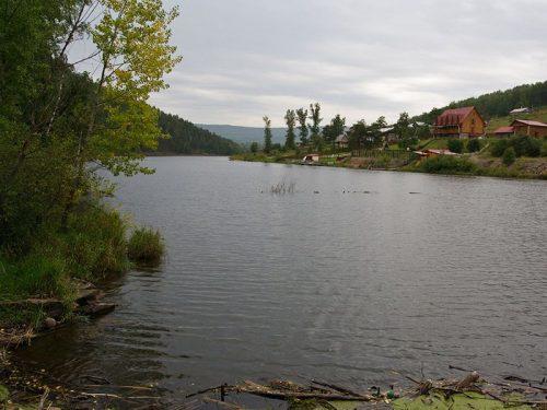 Порожское водохранилище