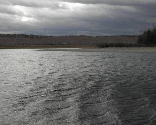 Шарыпкуль озеро
