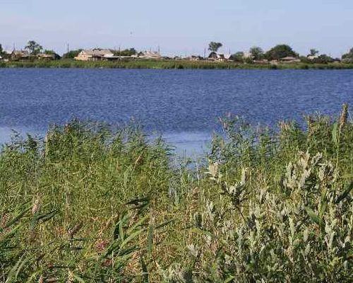 Шатрово озеро