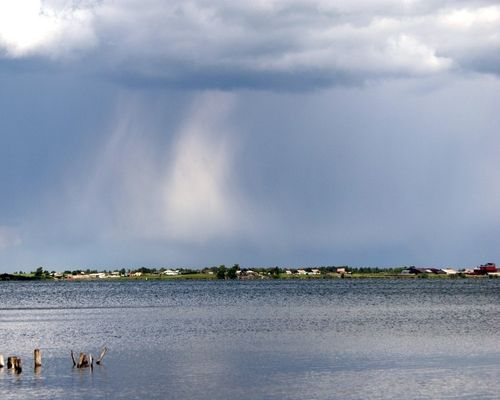 Урукуль озеро