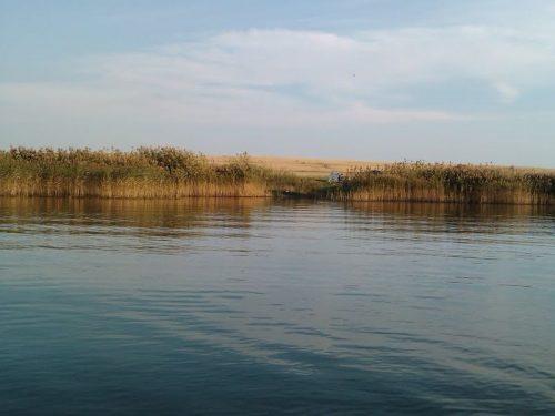 Успеновское озеро