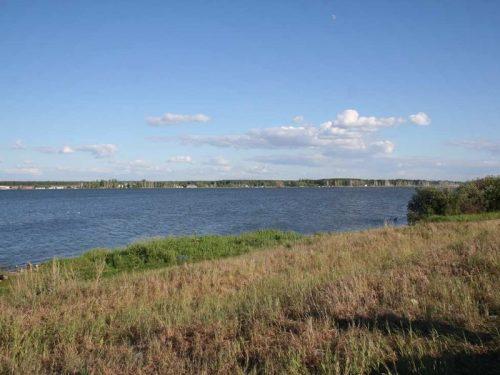Узункуль озеро