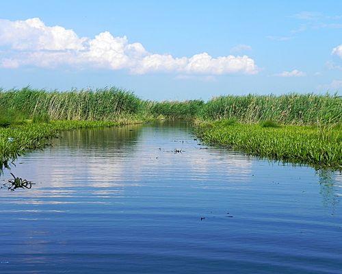 Юлаш озеро