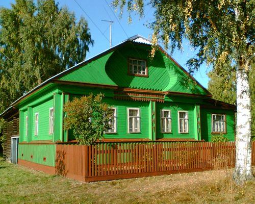Гостевой дом «Демидовка»