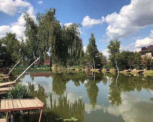 Рыболовный клуб «Фишка Липки»