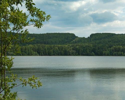 Айское водохранилище