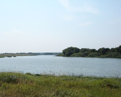 Казарское озеро