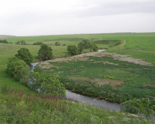 Кочуровка