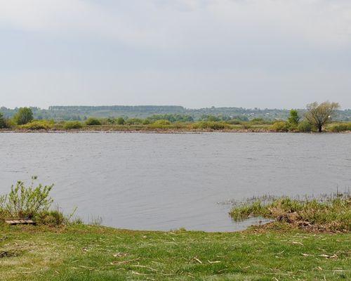 Петровичское озеро