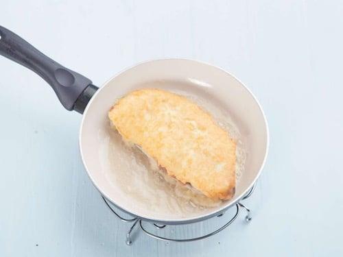 Рыба с сыром - пошаговый рецепт