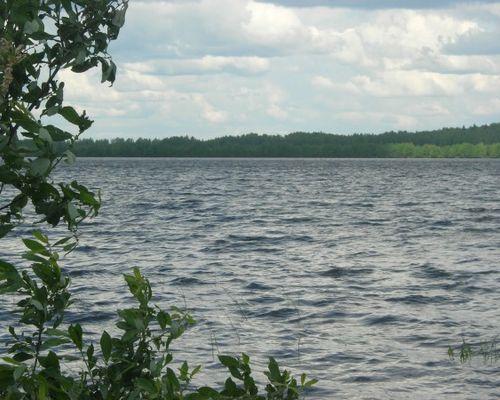 Рюмниковское озеро