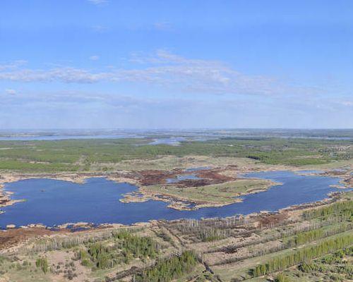 Согожское озеро